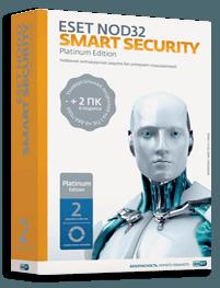 NOD32 SMART SECURITY 0