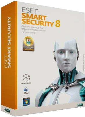 Eset smart security 64
